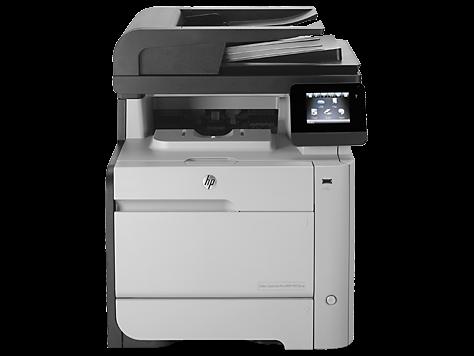 HP Color LaserJet Pro MFP M476 series