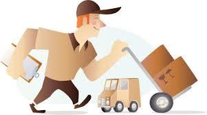 pengiriman barang di jakarta