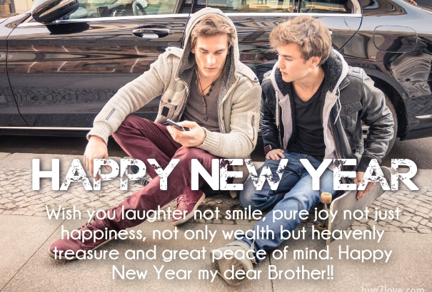 Happy New Year 2017 HD Wallpaper Download