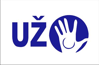 Bandera Uzupio