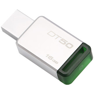 PEN DRIVE DT50 16GB