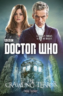 Review - Doctor Who: The Crawling Terror