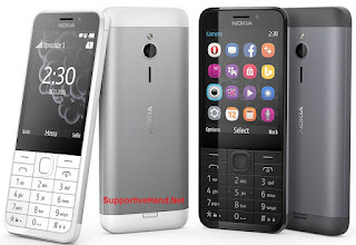 Nokia Asha 230 PC Suite