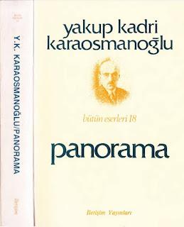 Yakup Kadri Karaosmanoğlu - Panorama