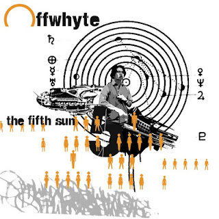 Offwhyte – The Fifth Sun (2002) [CD] [FLAC]