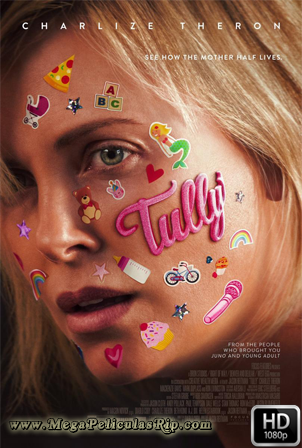 Tully [1080p] [Latino-Ingles] [MEGA]
