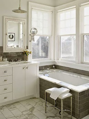 Tips for Choosing Tiles for Bathrooms