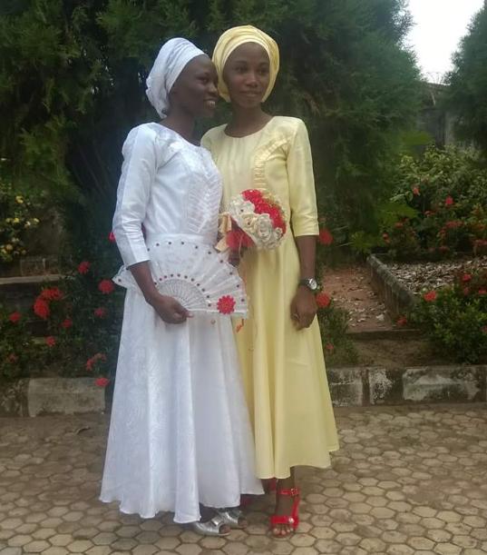 Deeper Life Wedding Photos Naijasinglegirl