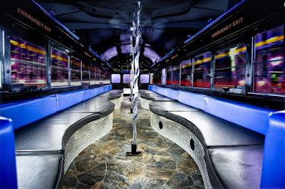 44 seat party bus | BleizerIDE