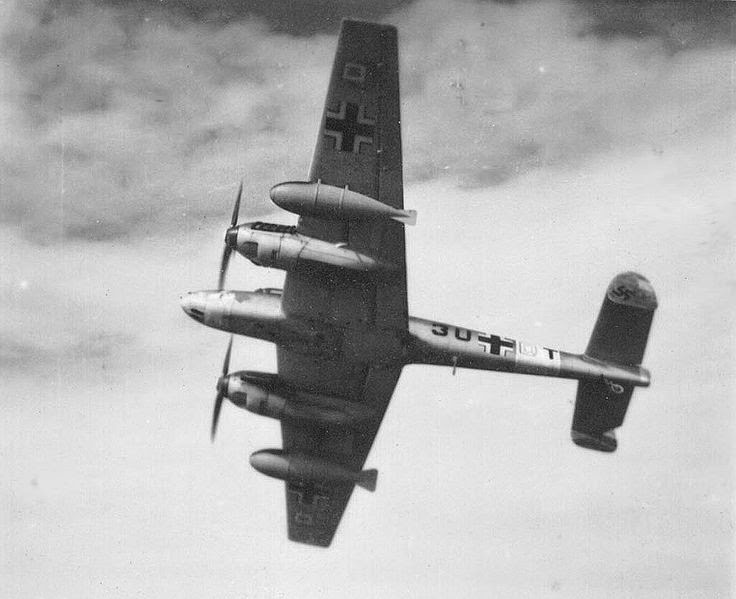 Bf 110 Zerstörers worldwartwo.filminspector.com