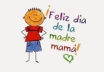 Día de la madre, frases, imagenes,tarjetas, postales, feliz día de la madre, 2015