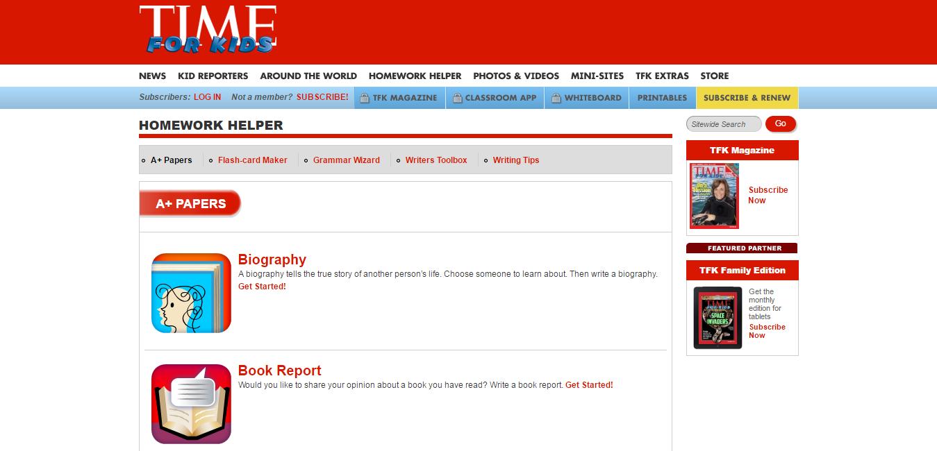 Tfk homework helper personal narrative,blogger.com