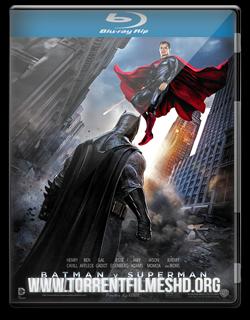 Batman Vs Superman A Origem da Justiça Torrent