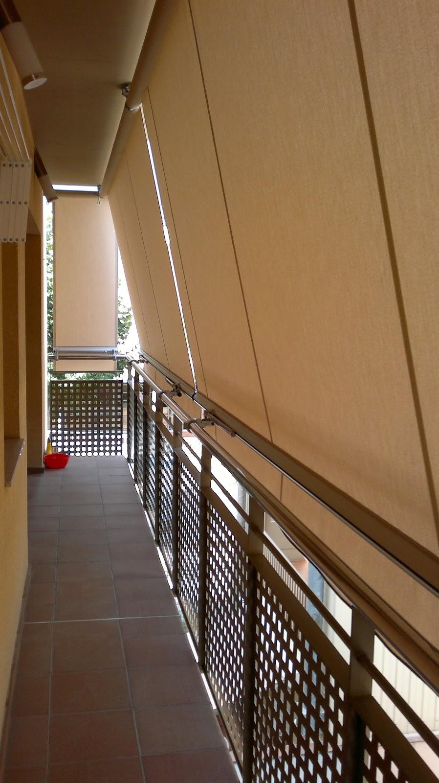 Toldos para balcones y ventanas en zaragoza toldos - Toldos para balcones precios ...