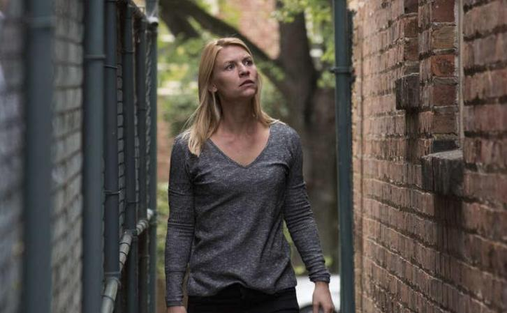Homeland - Episode 7.03 - Standoff - Promo, Sneak Peek, Promotional Photos + Synopsis