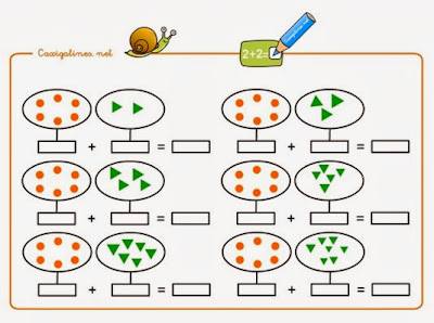 Pensamiento Cuantitativo Juegos Matematicos Para Ninos