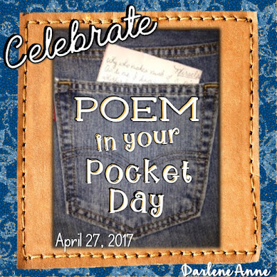 POEM IN YOUR POCKET DAY | Do you want a FREE poetry resource you can use TODAY? Check this out!