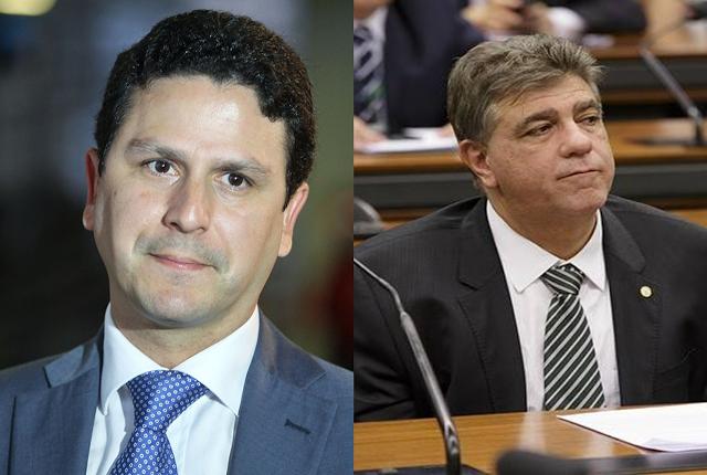 LOCAL: Mais uma vez deputados mais votados em São Joaquim do Monte, votam a favor do arquivamento da denuncia contra Temer.