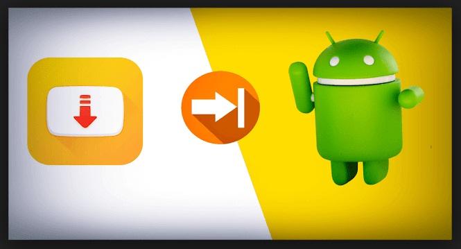 تحميل تطبيق سناب تيوب snaptube android