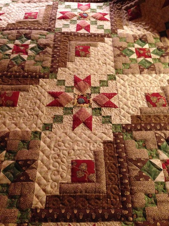 Sew N Wild Oaks Quilting Blog A Lavender Madrigal