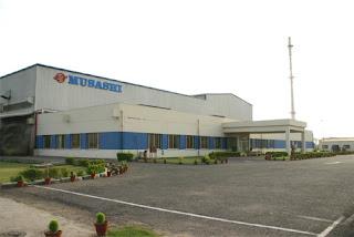 Info Loker Operator Produksi Cikarang PT Musashi Autopart Indonesia