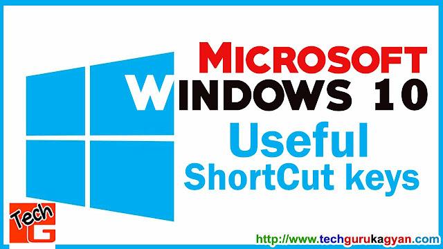microsoft-windows-shortcut