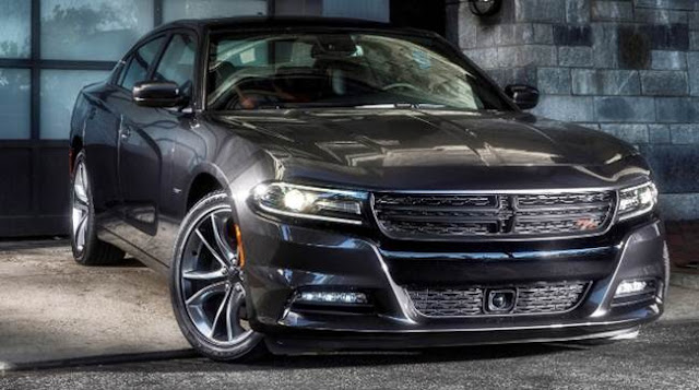 2018 Dodge Charger RT For Sale UK