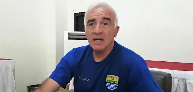 Mario Gomez: PSSI Bersih, tapi Orangnya yang Tidak Bersih!