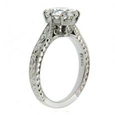 Know More of Emerald Cut Diamonds