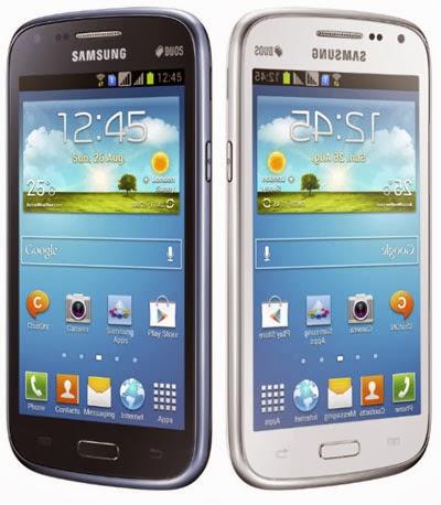 Harga dan Spesifikasi Samsung Galaxy Core Duos I8262 Terbaru