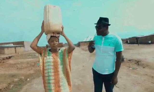 Download Video | Vichou ft Lady Jaydee - Kugatumba