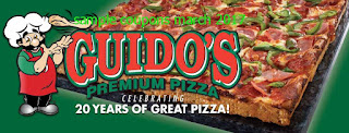 Guidos Pizza coupons march