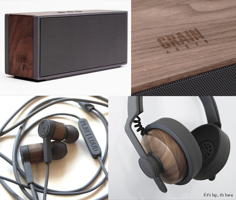 Grain Audio Products