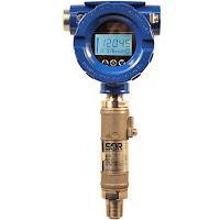 SOR 800 Series pressure transmitters