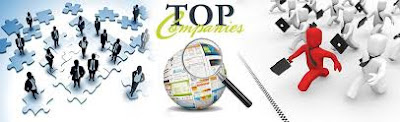 Top Companies in Bangalore