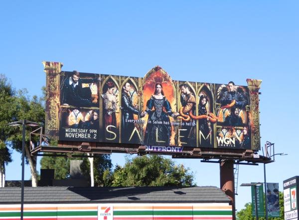 Salem season 3 billboard