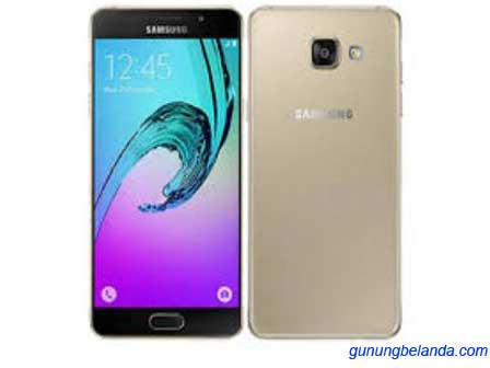 Firmware Samsung Galaxy A5 2016 Duos SM-A510FD