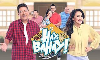 hay bahay pinoy tv
