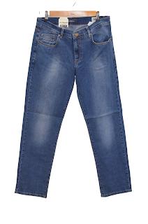 Мужские джинсы фирмы «Crown». Модель:4277.