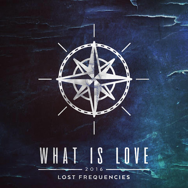 Lost Frequencies - What Is Love 2016 - Single Cover
