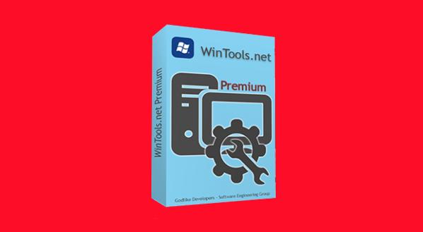 Download WinTools.net Premium 18.5 Multilingual Full Version