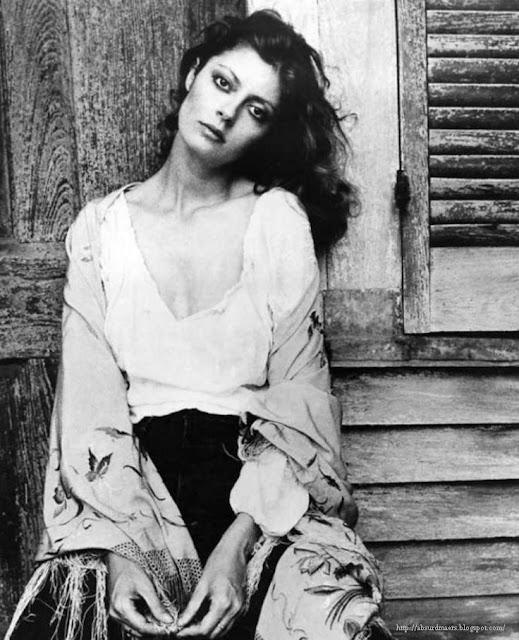 Susan Sarandon 1980s
