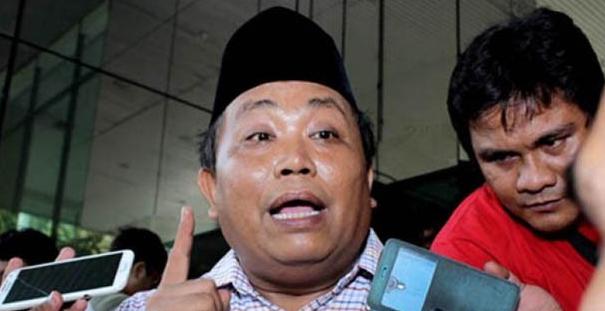 Arief Puyuono: Jokowi Ngawur Dan Sudah Ketakutan!