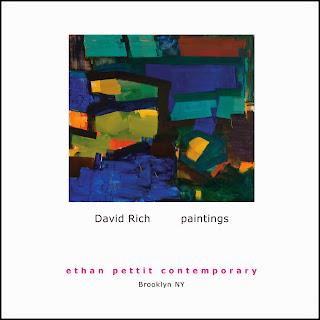 David Rich - Catalog