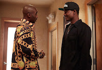 Demetrius Shipp Jr. and Harold House Moore in All Eyez on Me (4)