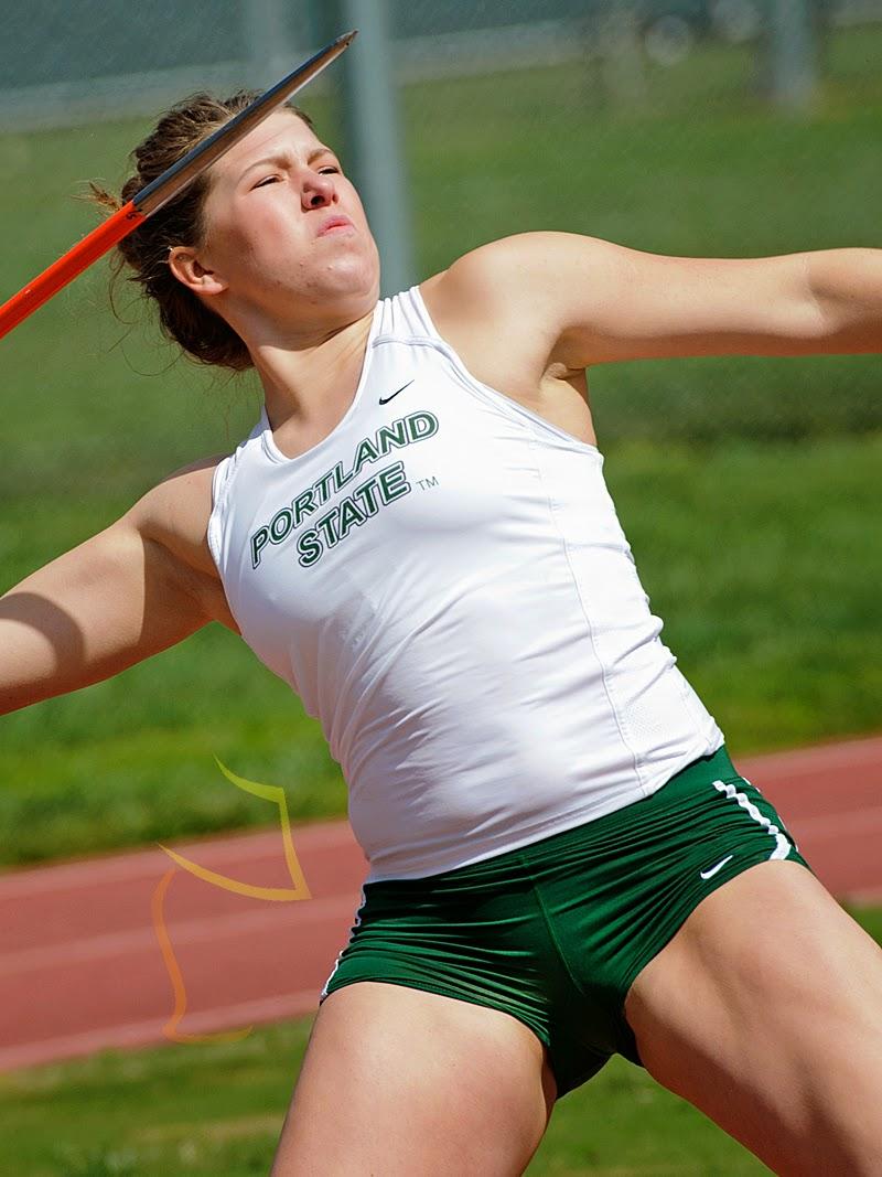 Sexy Female Athlete Photos