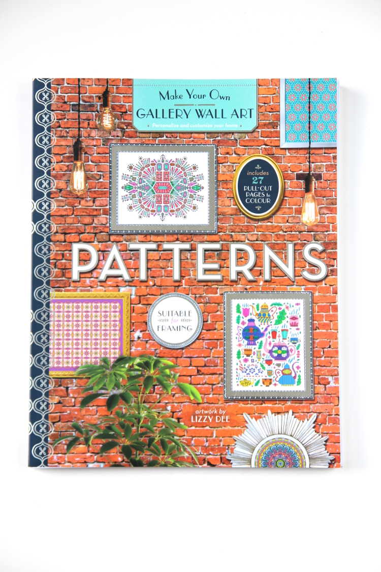 CURRENTLY READING - PATTERNS.