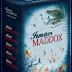 Box Irmãos Maddox de Jamie McGuire @Verus_Editora - Em pré-venda