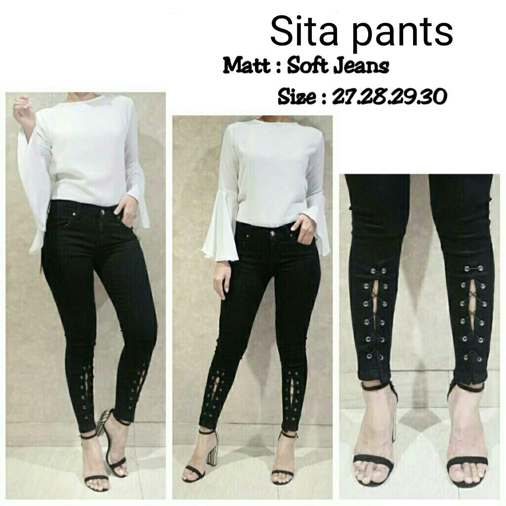 Sita Pants