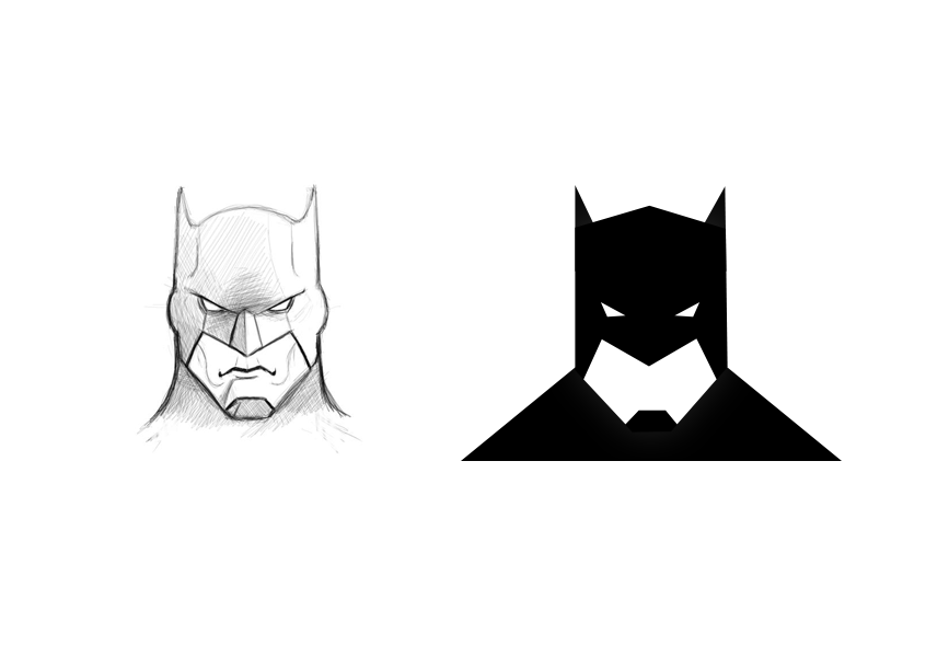 Batman Clipart Design Idea And Download Clipart PNG